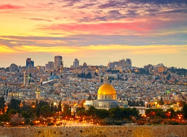 Study Abroad Programs in Israel