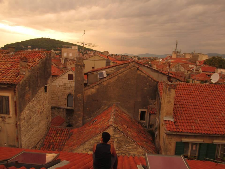CEA: Study Abroad in Prague, Czech Republic